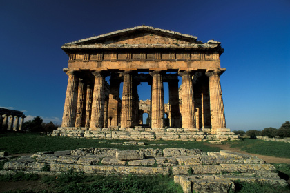 Paestum and Salerno excursions