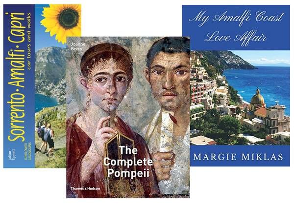 Friends of Sorrento Book List