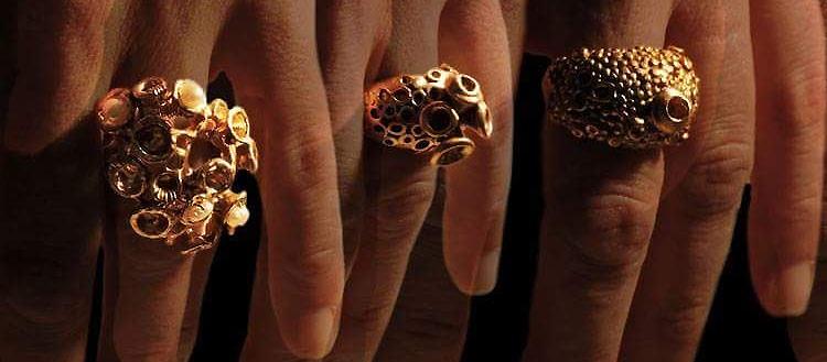 Ping Art Jewellery Sorrento
