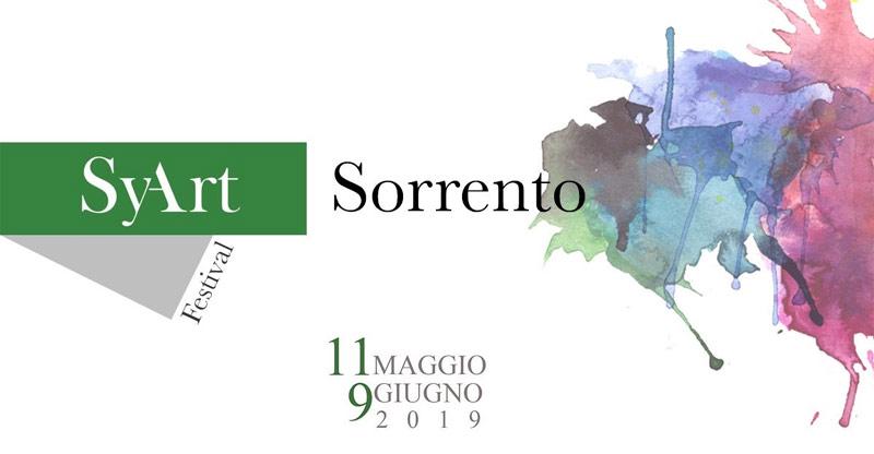 SyArt Festival 2019 Sorrento
