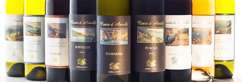 Marisa Cuomo Wines