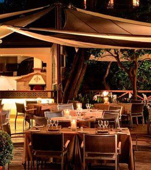 L'Orangerie Restaurant