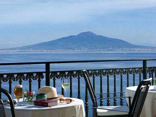 Tramontano Hotel Sorrento