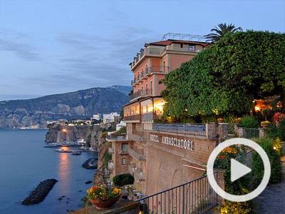 Abasciatori Hotel Sorrento