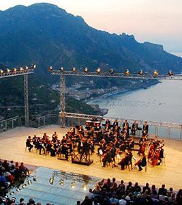 Ravello Music Festival