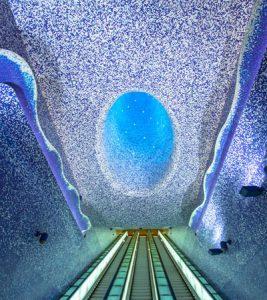 Naples The Art Metro