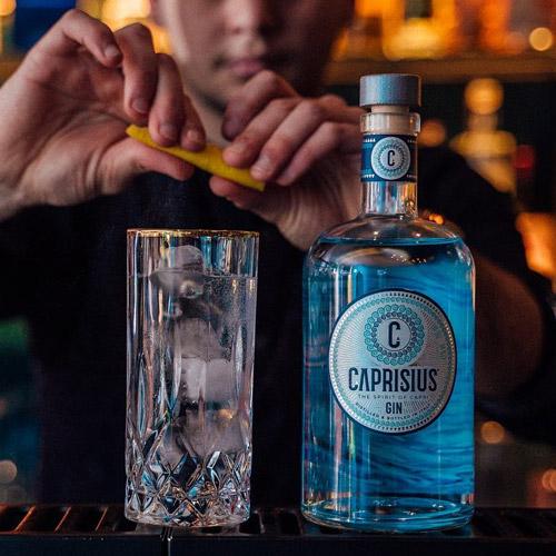 Cornelia Cocktail Bar Sorrento
