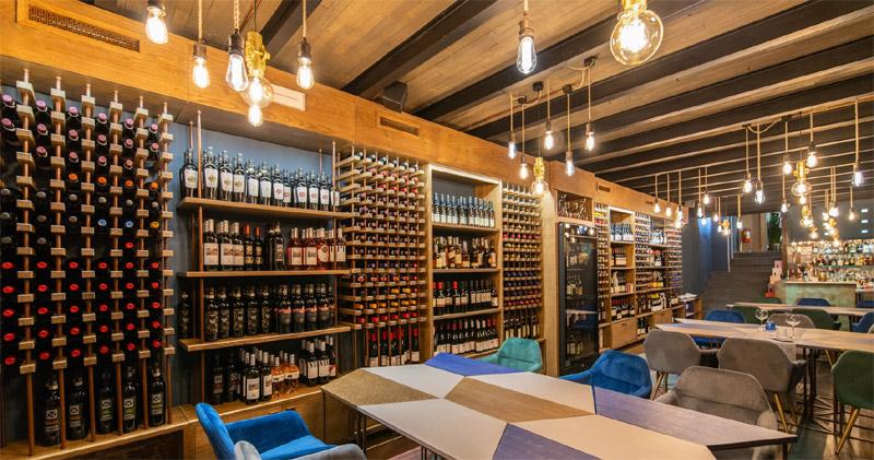 Prosit Restaurant Sorrento