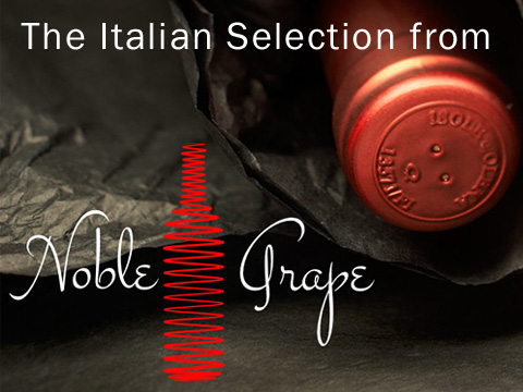 Noble Grape Italian Wines